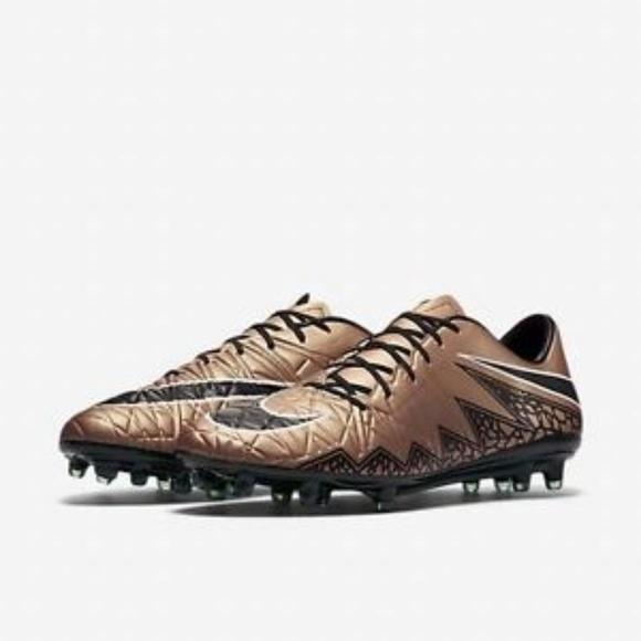 654cfd6a7ff8 Nike Hypervenom Phatal II FG Soccer Cleats. M 5aa2049884b5cef95fb8a16f